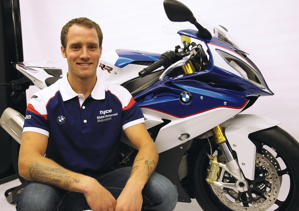 TAS Racing Launch Tyco BMW for 2015 Season