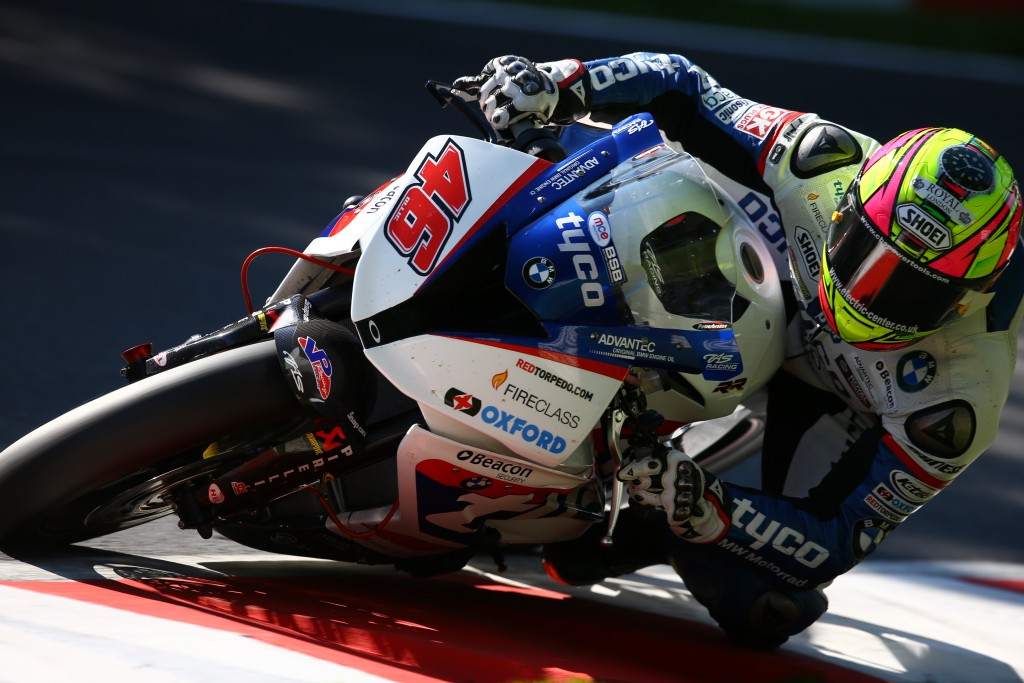 TYCO BMW RIDERS READY TO GIVE IT ALL AT ASSEN